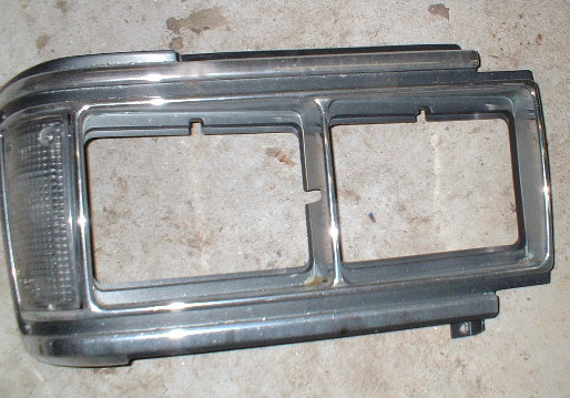 Toyota Land Cruiser Fj60 Fj62 Parts For Sale